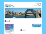 View More Information on Sydney Harbour Cruises Pty Ltd