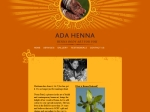 View More Information on Ada Henna Body Art