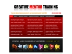 View More Information on Creative Mentor Training