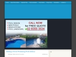 View More Information on Pools Sydney