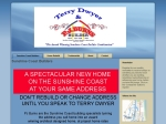 View More Information on Terry Dwyer & PJ Burns