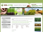 View More Information on Soil Active Pro