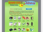 View More Information on StandOut Promotional Products