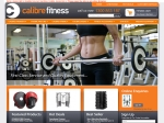 View More Information on Calibre Fitness