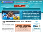 View More Information on AV Pool Safety Inspections South East Qld