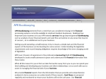 View More Information on APR Bookkeeping