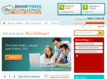 View More Information on Brain Fitness Challenge, Carlton South