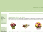 View More Information on Ivy Florist