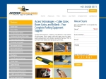 View More Information on Access Technologies