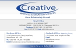 View More Information on Creative Business & Taxation Services