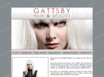 View More Information on Gattsby Hair & Beauty