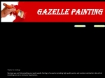View More Information on Gazelle Painters