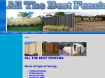 View More Information on All The Best Fencing