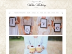 View More Information on The Little White Wedding Company