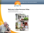 View More Information on New Horizons Villas Hervey Bay