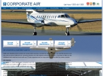 View More Information on Corporate Air, Qld