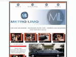 View More Information on Metro Limo Hire