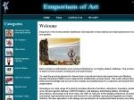 View More Information on Emporium Of Art