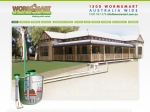 View More Information on 1St Wormsmart Septic Tanks