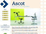 View More Information on Ascot Office Systems, Ascot