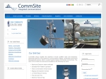 View More Information on Commsite Integrated Communications