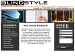 View More Information on Blindstyle