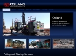 View More Information on Ozland Drill And Blast