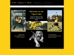 View More Information on Epping Eastwood Tigers Softball & Baseball Club