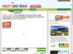 View More Information on Crazy Golf Deals