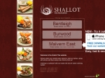 View More Information on Shallot Thai Takeaway