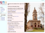 View More Information on Brougham Place Uniting Church