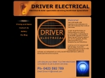 View More Information on Driver Electrical