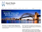 View More Information on Mark Walsh Migration