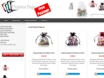 View More Information on Organza Bags