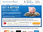 View More Information on Electricity Wizard