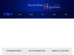 View More Information on Australian Migration Online
