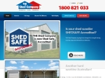 View More Information on THE Shed Company, Craigieburn