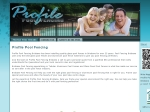 View More Information on Profile Pool Fencing Brisbane