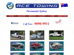 View More Information on Ace Towing & Tilt Trays