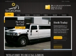 View More Information on Perth Hummer Limo