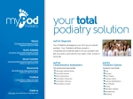 View More Information on Mypod Podiatry