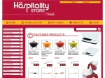 View More Information on The Hospitality Store East Brisbane