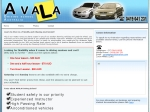 View More Information on Avala Driving School