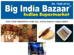 View More Information on Big India Bazaar