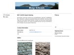 View More Information on Bay Clean
