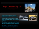 View More Information on Eagle Limousine Pty Ltd