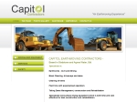 View More Information on Capitol Earthmoving Contractors
