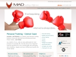 View More Information on Making A Difference Mad Personal Training