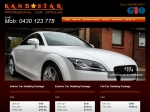 View More Information on Rand Star Professional Car Detailing
