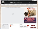 View More Information on JPB Paving Canberra